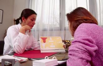 Послеродовые выделения: норма и патология
