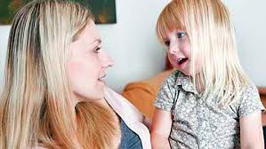 Как подобрать вторую маму для ребёнка?