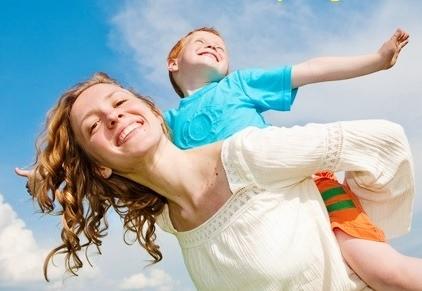 Радости материнства