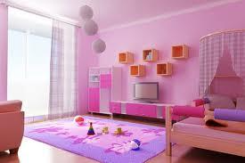 Мифы о детской комнате