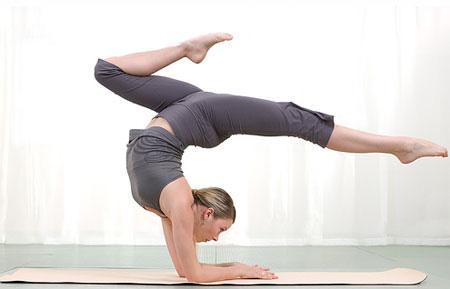 Влияние йоги на здоровье человека