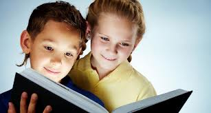 Приучаем ребенка к чтению книг