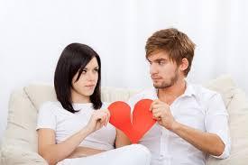 Крах брака из-за депрессии