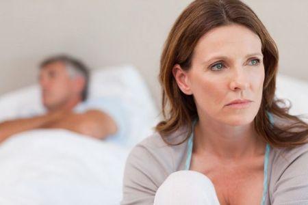 Уменьшение дискомфорта при менопаузе и месячных