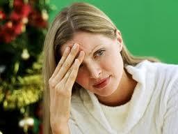 Перед менструацией лучше избавиться от стресса