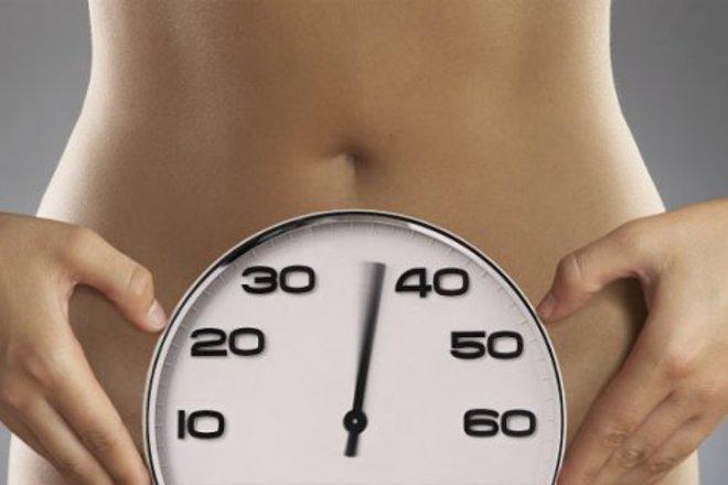 6 главных причин ранней менопаузы