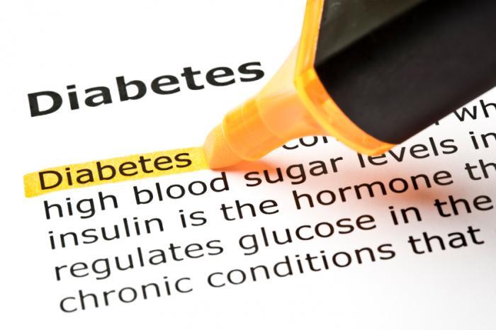 Диабет начинается в мозге