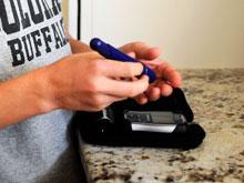 Генетика влияет на риск развития диабета больше, чем физическая активность