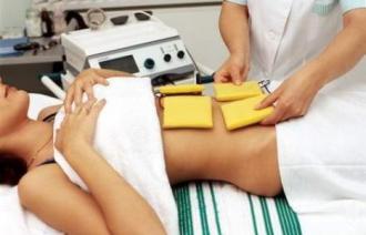 Физиотерапия при месячных: можно ли делать электрофорез?