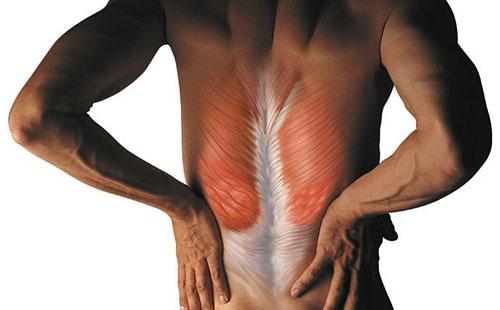 Как уберечь себя от болей в спине