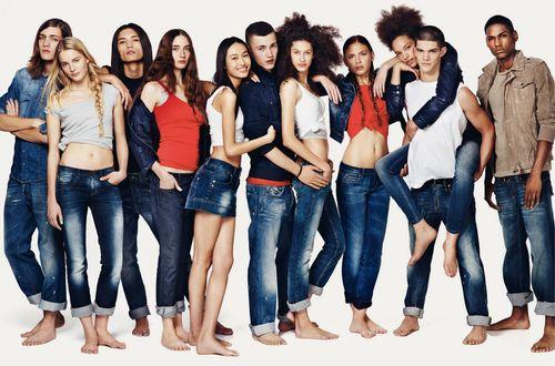 Особенности молодёжной одежды