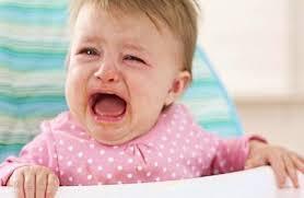 Ваш малыш причины постоянного плача
