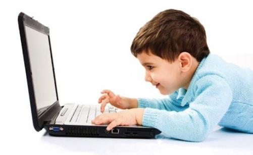 Как отгородить ребенка от компьютера