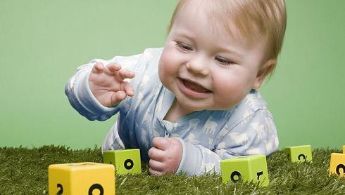 Малышу 8 месяцев