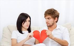 Развод — как не отчаяться и уберечь детей