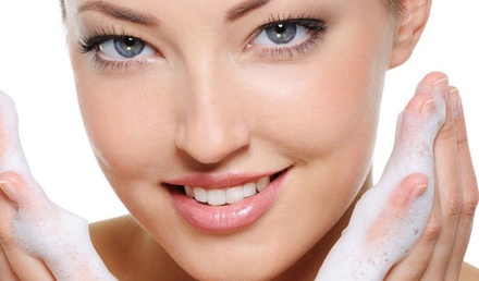 5 правил ухода за кожей лица