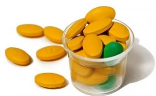Натуральные гормональные препараты при менопаузе