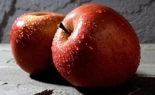 Два яблока в день спасут от рака