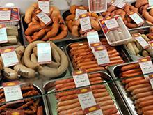 На прилавках появится колбаса-пробиотик, защищающая от рака
