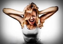 Стресс может сказаться на зачатии