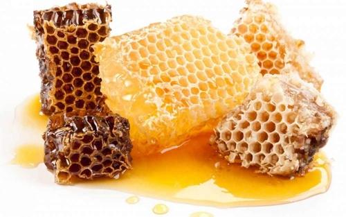 Ягодно-медовые эликсиры здоровья
