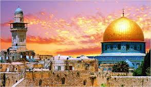 Священный Израиль.