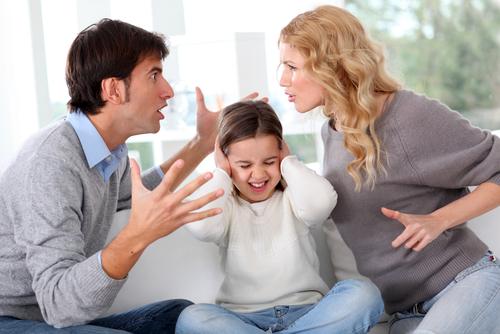 Слово «нельзя» в воспитании ребёнка