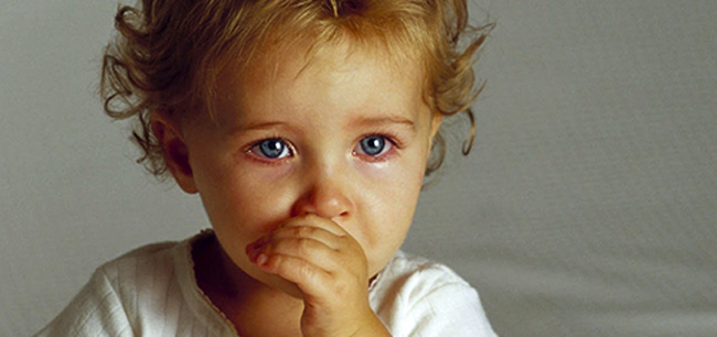 Детские истерики – способ манипуляции взрослыми