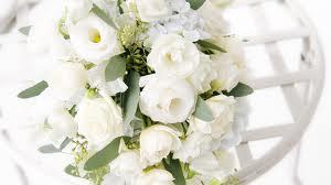 Свадебные цветы. Основные правила выбора цвета, оформления и композиции