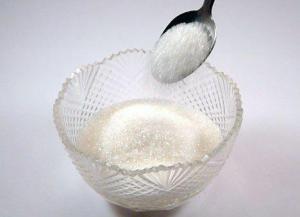 Потребление сахара оказывает прямое влияние на риск возникновения диабета