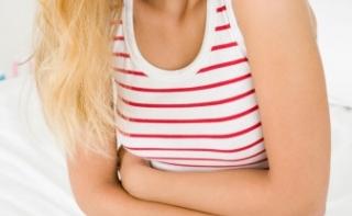 Продолжительная менструация