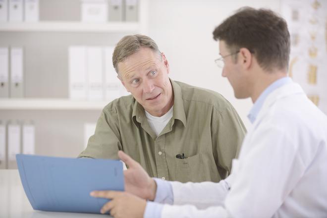 Симптомы и лечение молочницы у мужчин