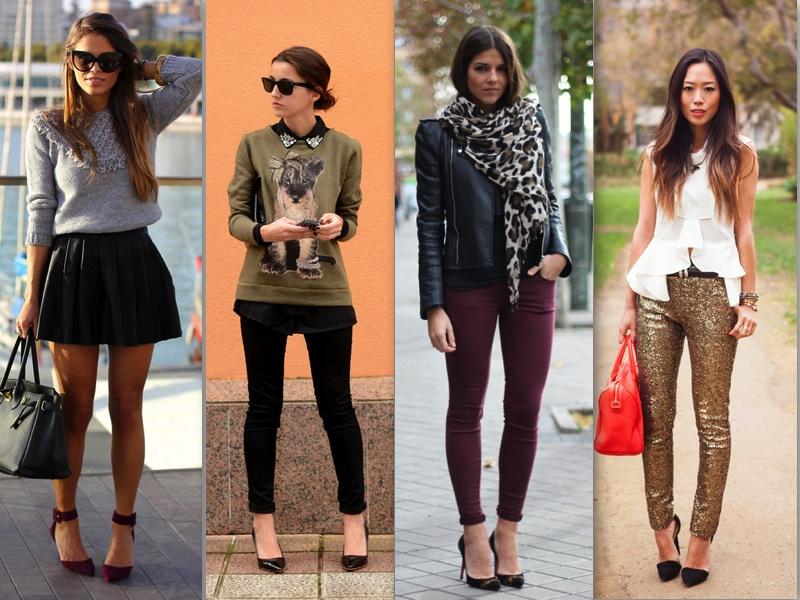 Пять актуальных вещей модной осени