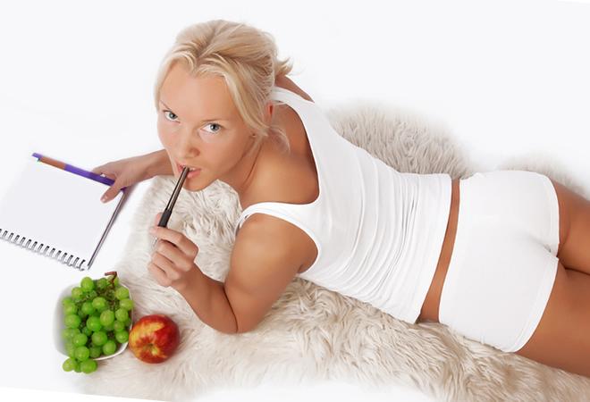 Как сохранить вес после того, как диета закончилась