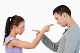 Никогда не критикуйте мужа при детях