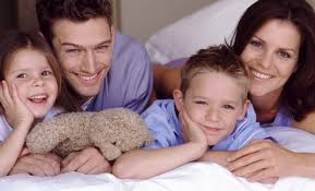 Основные правила при воспитании ребенка