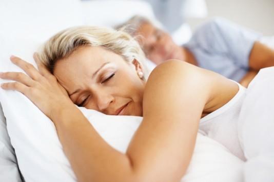 Полноценный сон сохранит здоровье
