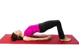 Как сохранять здоровье спины