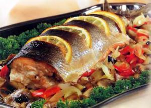 Злоупотребление рыбой может привести к диабету