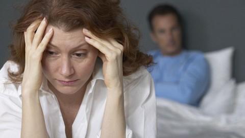 Как стресс влияет на зачатие
