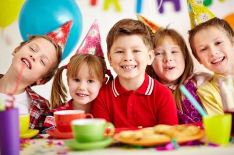 Праздник для ребёнка – ответственное дело!
