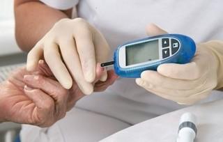 Сахарный диабет. Лечение народными методами