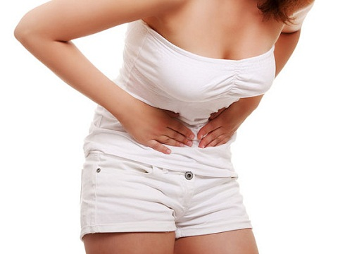 Киста яичника: симптомы, лечение последствия