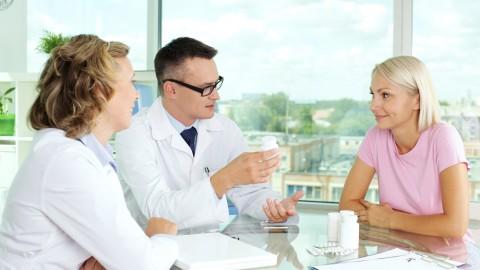 Медики объяснили функции гормона пролактина у женщин