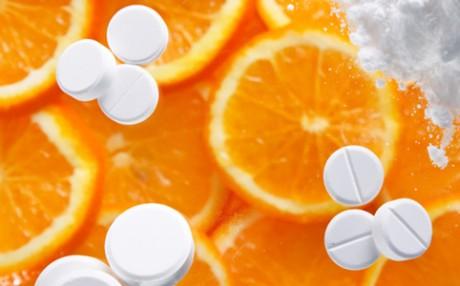 Зачем нам нужны витамины?