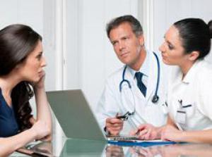 Развитие и лечение эрозии шейки матки: что важно знать