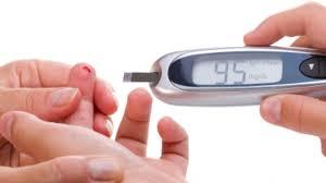 Диабет повышает риск развития психических расстройств