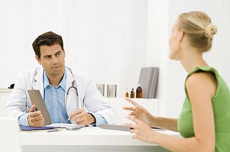 Причины возникновения женского бесплодия и лечение