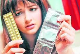 Средства контрацепции: виды и действие