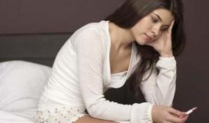 Задержка месячных: на заметку женщинам